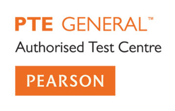 PTE (Pearson Test of English)